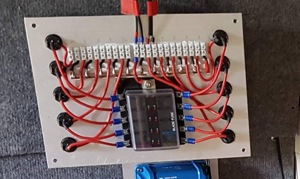 Elektronik im VW T4