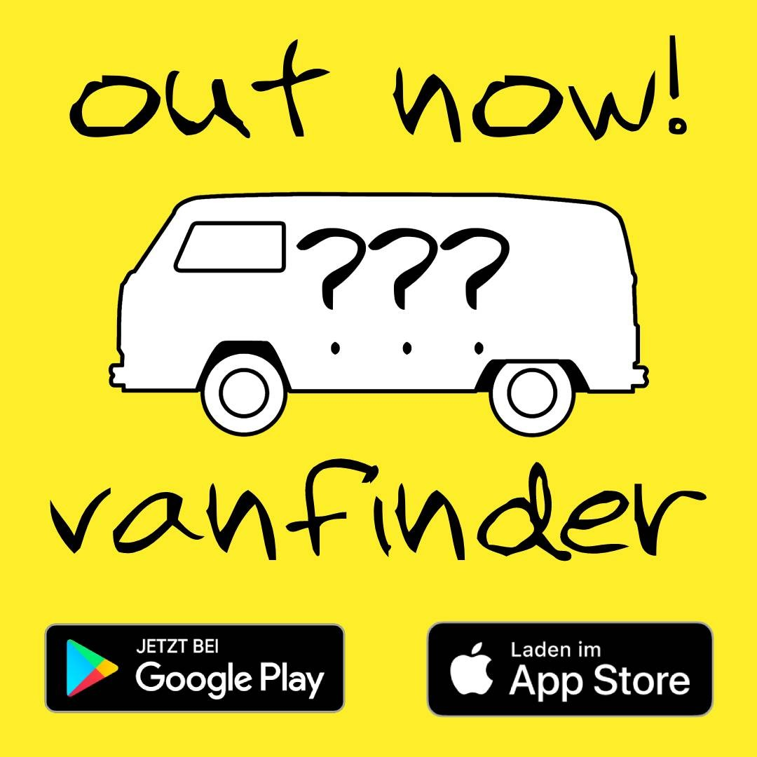 out now! get it on google play and on the app store